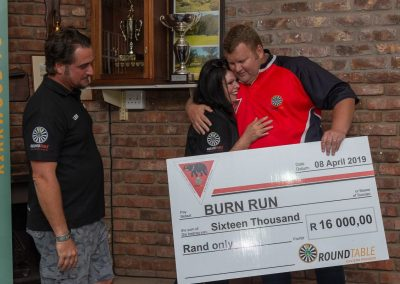 Burn Run 2019 - Stage 4