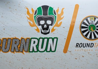 Burn Run 2019 - Stage 1