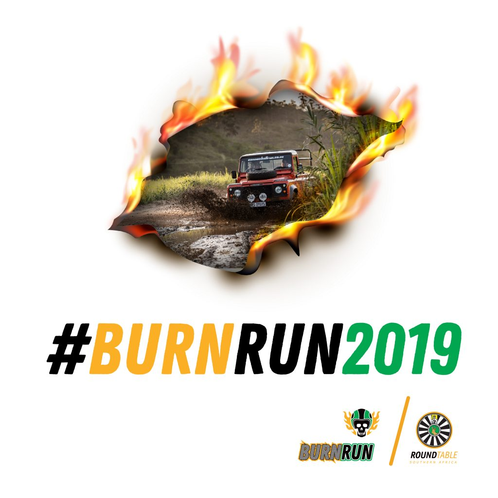 Burn Run 2019