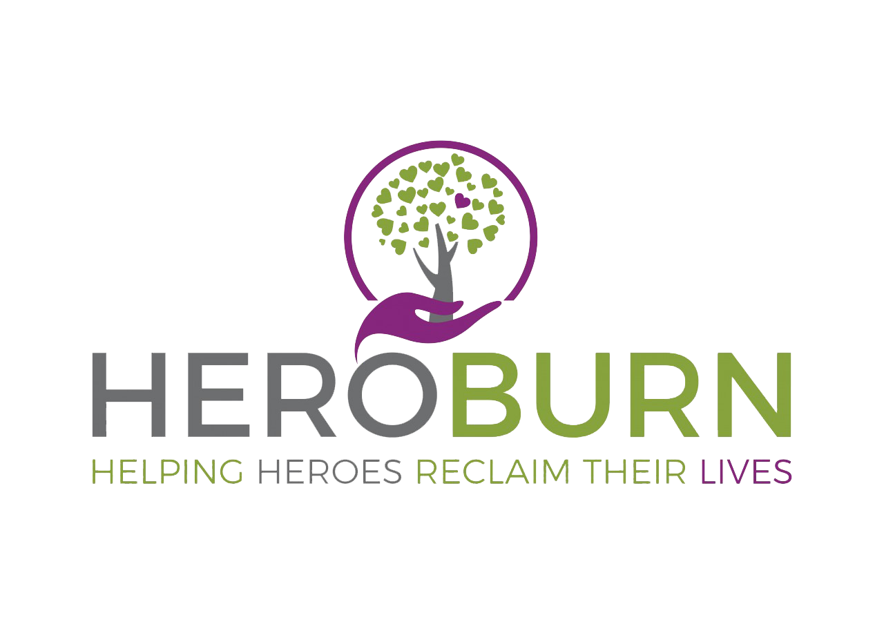 %Burn Run - A fundraiser for The HeroBurn Foundation%